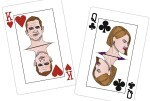 Poker De Reyes Para Las Elecciones.
