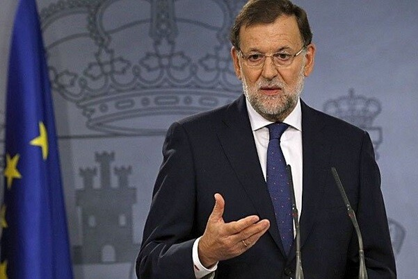 """Rajoy informará al rey que no tiene los votos suficientes """"para gobernar""""."""