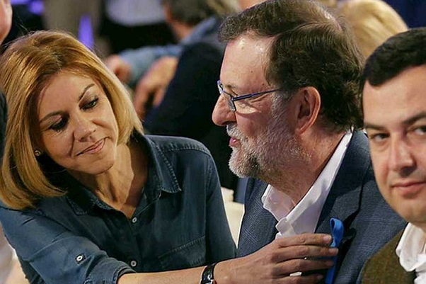 Rajoy propone que la jornada laboral concluya a las 18.00 horas y adoptar el huso horario de Portugal.