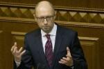 Renuncia Arseniy Yatsenyuk, primer ministro de Ucrania, tras una intensa crisis política.