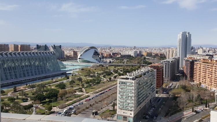 Restaurante Vertical en Valencia (9)