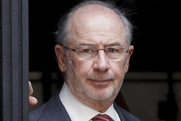 Rodrigo Rato usó el bufete Mossack Fonseca para cerrar dos empresas opacas con 3,6 millones de euros.