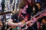 Se estrena 'Roxy', la película póstuma del músico Frank Zappa.