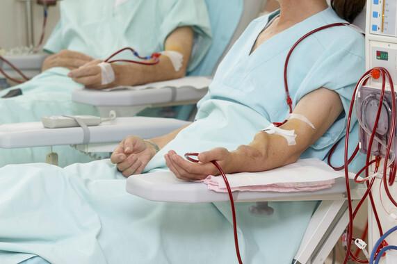 Seis pacientes recibieron un trasplante de riñón al entrar de forma irregular en las listas de espera del sistema sanitario. / Fotolia
