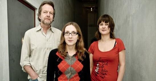 Tom Rainey Trio