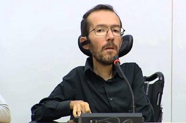 Tras la consulta los militantes de Podemos deciden no apoyar el pacto entre PSOE y C's.
