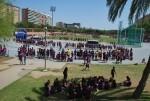 VI ColeOlimpiadas Diocesanas- deporte y convivencia.