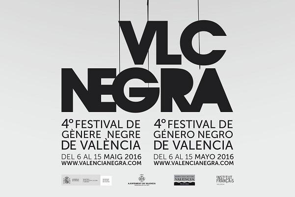VLC NEGRA afronta su cuarta edición con récord de actividades se celebrarán 75 eventos en 20 sedes diferentes.