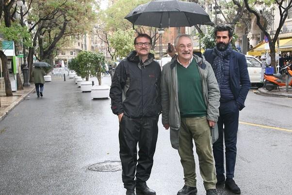 Valencia se suma a la Red de Ciudades Amigas de la Infancia con la política municipal de pacificación del tráfico.