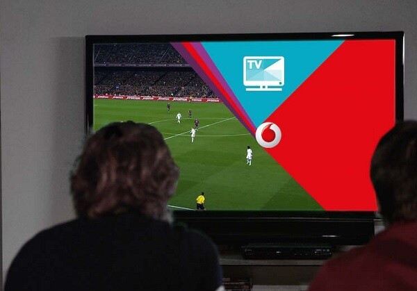 Vodafone alcanza un acuerdo con Mediapro para emitir las próximas temporadas de la Liga BBVA y Copa del Rey.