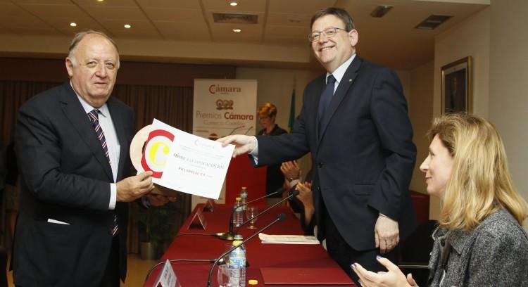 XPuig_PRE_Premios_Camara_Comercio_II