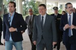 Ximo Puig visita Cheste en el aniversario del IVASPE.