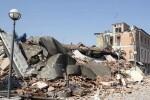 Ya son 233 los muertos provocado por un terremoto de magnitud 7,8 en Ecuador.