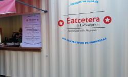 eatcetera  Bonaire inaugura he Food Gallery, una propuesta permanente de Pop Up street food en Valencia (2)