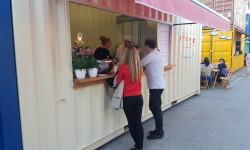 eatcetera  Bonaire inaugura he Food Gallery, una propuesta permanente de Pop Up street food en Valencia (4)