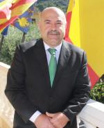 foto oficial llibret alcalde