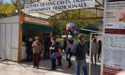 fotos de los expositores de la Mostra de Vins , cabes licors i Aliments de Valencia vinos cava alimentos (1)