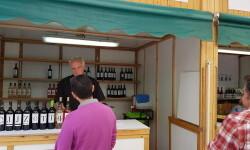 fotos de los expositores de la Mostra de Vins , cabes licors i Aliments de Valencia vinos cava alimentos (10)