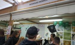 fotos de los expositores de la Mostra de Vins , cabes licors i Aliments de Valencia vinos cava alimentos (100)