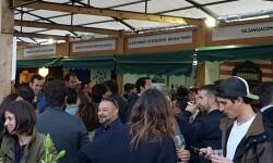 fotos de los expositores de la Mostra de Vins , cabes licors i Aliments de Valencia vinos cava alimentos (102)