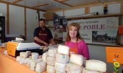fotos de los expositores de la Mostra de Vins , cabes licors i Aliments de Valencia vinos cava alimentos (11)