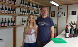 fotos de los expositores de la Mostra de Vins , cabes licors i Aliments de Valencia vinos cava alimentos (14)