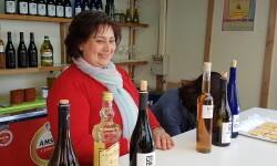 fotos de los expositores de la Mostra de Vins , cabes licors i Aliments de Valencia vinos cava alimentos (16)
