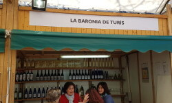 fotos de los expositores de la Mostra de Vins , cabes licors i Aliments de Valencia vinos cava alimentos (17)