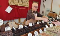 fotos de los expositores de la Mostra de Vins , cabes licors i Aliments de Valencia vinos cava alimentos (18)