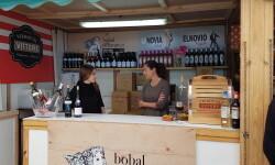 fotos de los expositores de la Mostra de Vins , cabes licors i Aliments de Valencia vinos cava alimentos (19)
