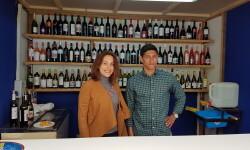 fotos de los expositores de la Mostra de Vins , cabes licors i Aliments de Valencia vinos cava alimentos (20)