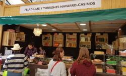 fotos de los expositores de la Mostra de Vins , cabes licors i Aliments de Valencia vinos cava alimentos (21)
