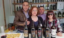 fotos de los expositores de la Mostra de Vins , cabes licors i Aliments de Valencia vinos cava alimentos (26)