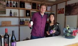 fotos de los expositores de la Mostra de Vins , cabes licors i Aliments de Valencia vinos cava alimentos (27)