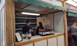 fotos de los expositores de la Mostra de Vins , cabes licors i Aliments de Valencia vinos cava alimentos (29)