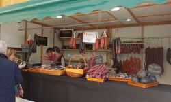 fotos de los expositores de la Mostra de Vins , cabes licors i Aliments de Valencia vinos cava alimentos (3)