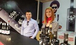 fotos de los expositores de la Mostra de Vins , cabes licors i Aliments de Valencia vinos cava alimentos (31)