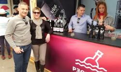 fotos de los expositores de la Mostra de Vins , cabes licors i Aliments de Valencia vinos cava alimentos (32)