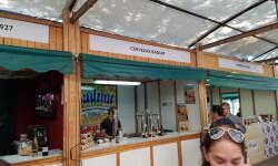 fotos de los expositores de la Mostra de Vins , cabes licors i Aliments de Valencia vinos cava alimentos (33)