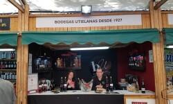 fotos de los expositores de la Mostra de Vins , cabes licors i Aliments de Valencia vinos cava alimentos (34)