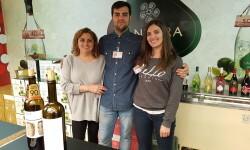 fotos de los expositores de la Mostra de Vins , cabes licors i Aliments de Valencia vinos cava alimentos (36)