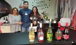 fotos de los expositores de la Mostra de Vins , cabes licors i Aliments de Valencia vinos cava alimentos (37)