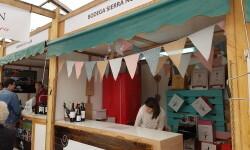 fotos de los expositores de la Mostra de Vins , cabes licors i Aliments de Valencia vinos cava alimentos (4)