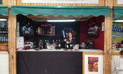 fotos de los expositores de la Mostra de Vins , cabes licors i Aliments de Valencia vinos cava alimentos (40)