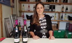 fotos de los expositores de la Mostra de Vins , cabes licors i Aliments de Valencia vinos cava alimentos (44)