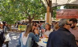 fotos de los expositores de la Mostra de Vins , cabes licors i Aliments de Valencia vinos cava alimentos (45)