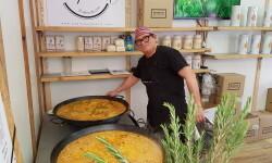 fotos de los expositores de la Mostra de Vins , cabes licors i Aliments de Valencia vinos cava alimentos (48)