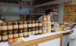 fotos de los expositores de la Mostra de Vins , cabes licors i Aliments de Valencia vinos cava alimentos (49)