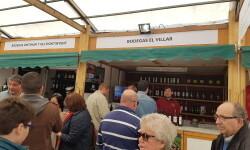 fotos de los expositores de la Mostra de Vins , cabes licors i Aliments de Valencia vinos cava alimentos (5)