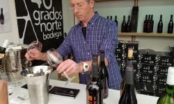 fotos de los expositores de la Mostra de Vins , cabes licors i Aliments de Valencia vinos cava alimentos (50)